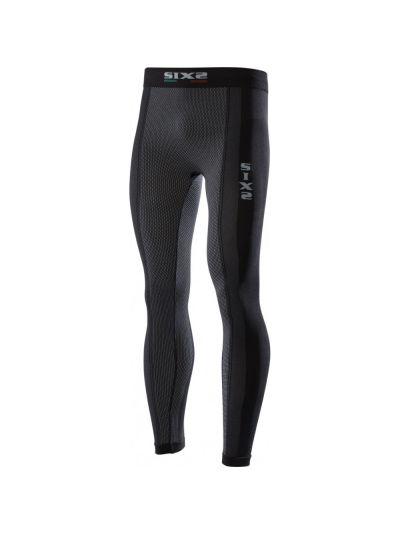 Podobleka SIXS PNX Carbon dolge hlače