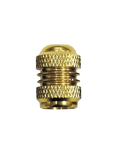 Pokrovček za ventil Keiti - zlat