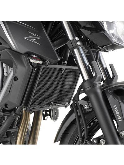 GIVI PR4117 zaščita hladilnika za Kawasaki Z650 (2017 - 2020)