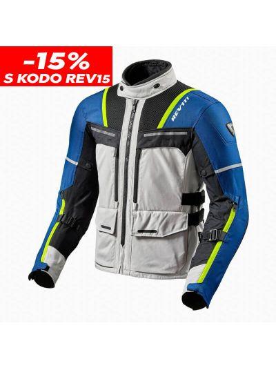 Motoristična jakna tekstilna REV'IT! OFFTRACK