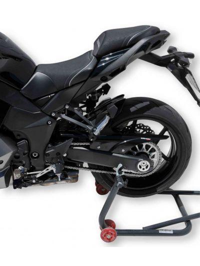 ERMAX zadnji blatnik za Kawasaki Z1000 SX in Ninja 1000 (2011 - 2016) - črna