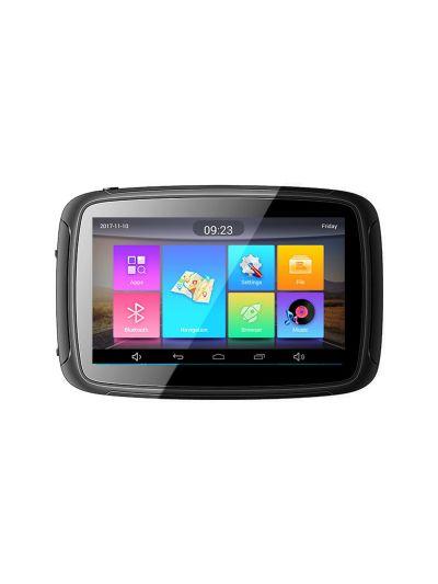 WayteQ GP-AR Motoristična GPS navigacijska naprava IPX7