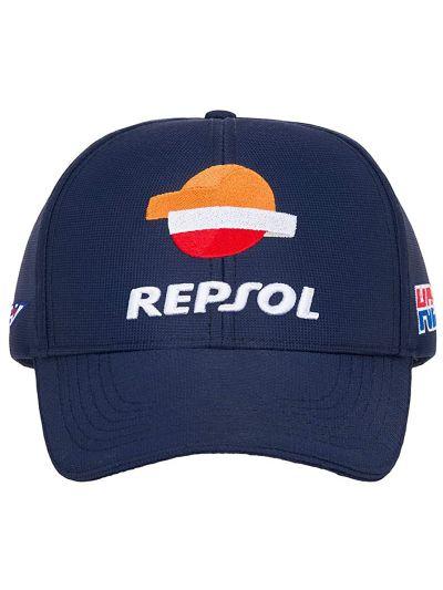 Kapa s šiltom Honda Repsol