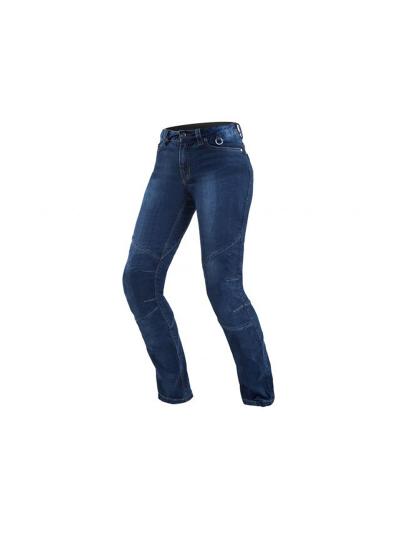 SHIMA SANSA ženske jeans motoristične hlače