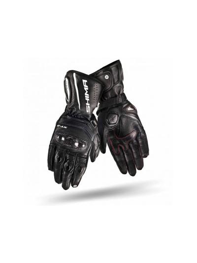 Ženske motoristične rokavice SHIMA ST-2 LADY - črne