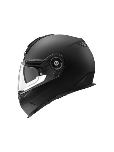 Motoristična čelada SCHUBERTH S2 Mat črna