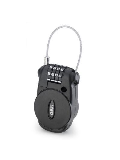 GIVI S220 kombinacijska ključavnica z žico