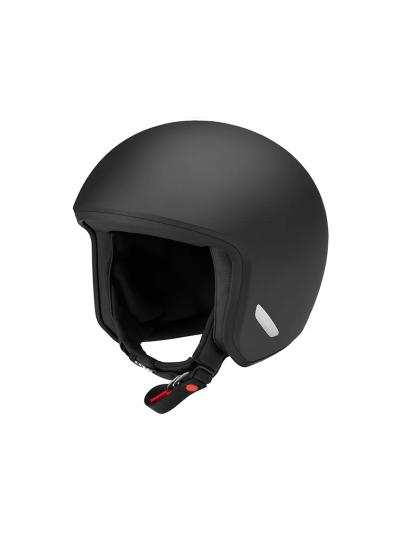 SCHUBERTH O1 motoristična odprta čelada - črna mat