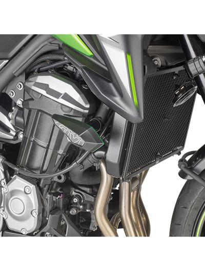 GIVI SLD4118KIT set za namestitev SLD01xx stranskih drsnikov za Kawasaki Z900 (2017 - )