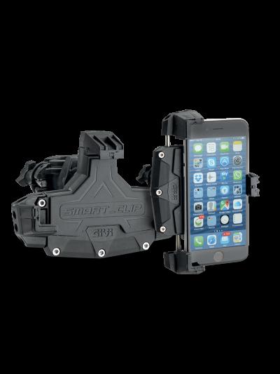 GIVI S920M SMART CLIP nosilec za pametne telefone