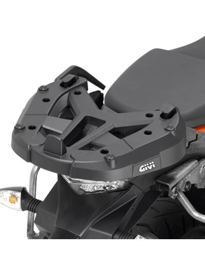 GIVI SR7705 nosilec zadnjega kovčka za KTM 1050/1090 Adventure, 1190 Adventure, 1290 Super Adventure