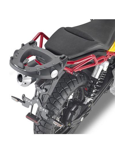 GIVI SR8203 nosilec zadnjega kovčka za Moto Guzzi V85 TT (2019 - )