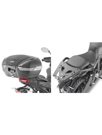 GIVI SRA2159 nosilec zadnjega kovčka Yamaha Tracer 9 (2021 - )