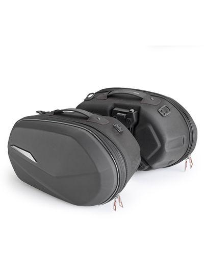 Stranski torbi GIVI ST609 za motor 25 L + 25 L