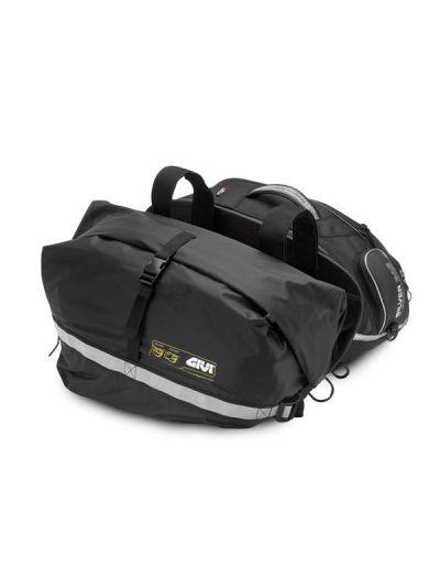 GIVI T473 univerzalno dežno pokrivalo za stranske torbe