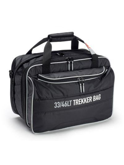 GIVI T484B notranja razširljiva torba za Trekker kovčke