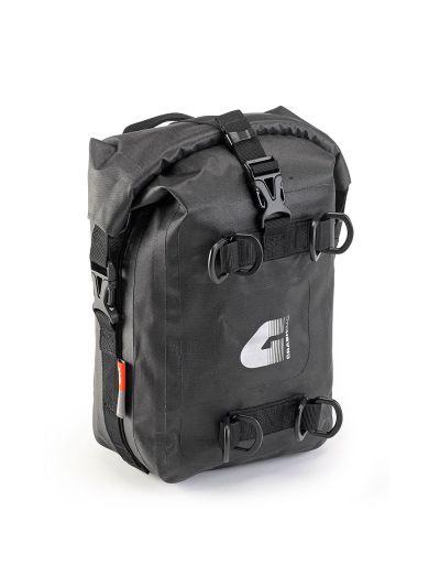GIVI T513 stranske torbe za zaščito motorja | 5 L