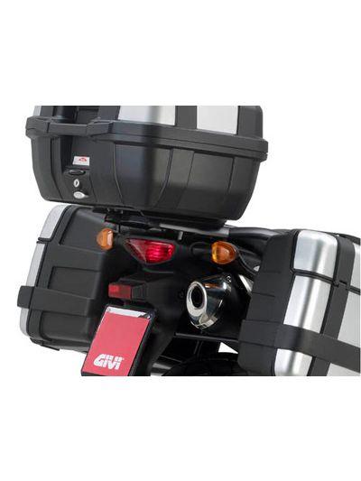 GIVI SR3101M nosilec zadnjega kovčka Monolock® za Suzuki V-Strom 650 (2011 - 2016)