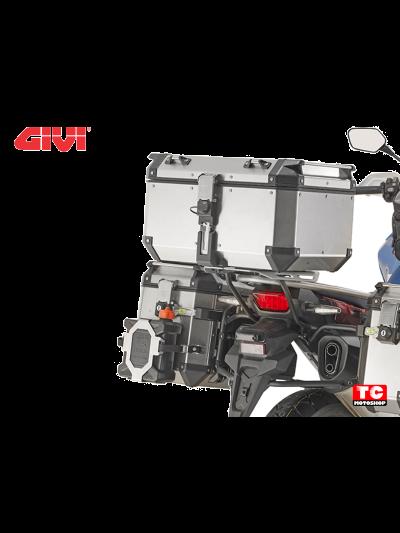 GIVI SR1161 nosilec zadnjega kovčka za Honda CRF 1000 L Africa Twin