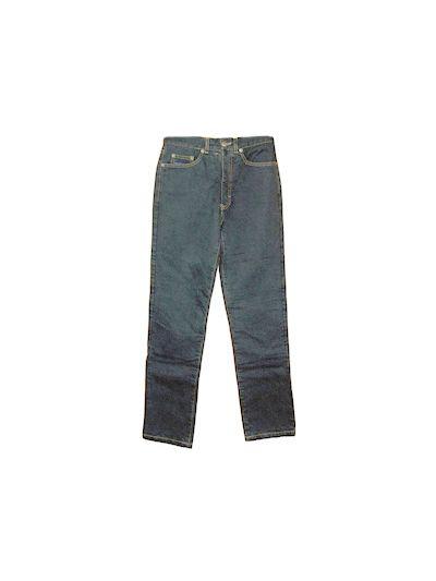 Jeans hlače GIALI J55 črne - AKCIJSKA CENA