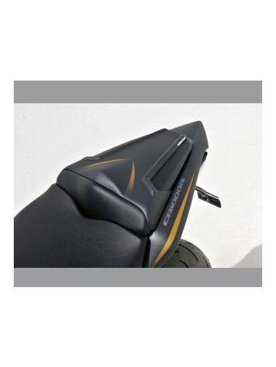 ERMAX pokrivalo sedeža za Honda CB1000R 2008 - 2010 - bel