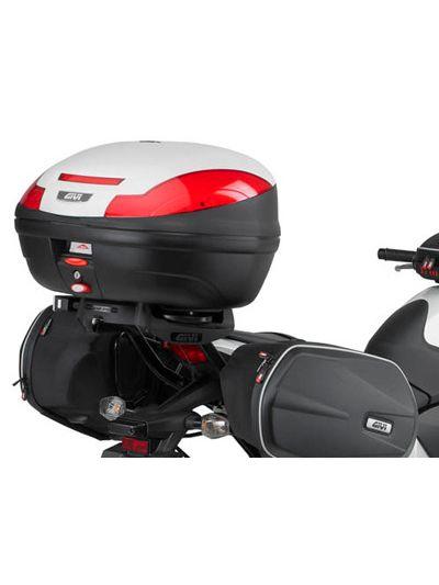 GIVI TE1101 nosilec Easylock stranskih torb za Honda CB 1000 R (2008 - 2017)