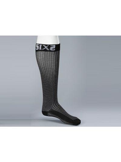 Visoke nogavice SIXS carbon