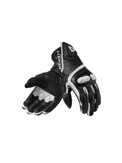 REV'IT METIS motoristične rokavice - črne / bele