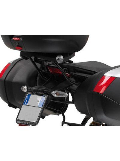 GIVI SR312 nosilna plošča za zadnji kovček za Ducati Multistrada 1200 (2010 - 2014)