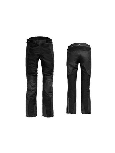 GEAR2 LADY - REV'IT - ženske usnjene motoristične hlače - short