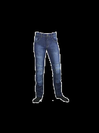 RIDER 1 HERO - Jeans hlače - modre