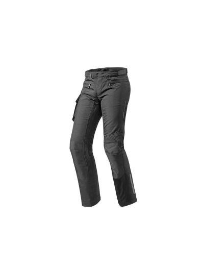REV'IT ENTERPRISE 2 Tekstilne motoristične hlače - črne