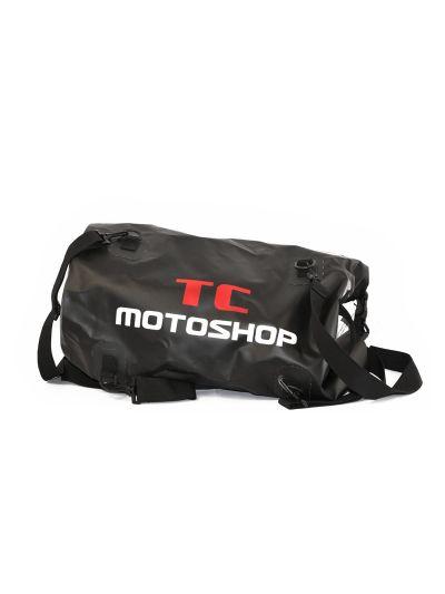TC Motoshop Torba za zadek motorja | 40 l