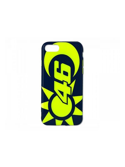 Ovitek za iPhone 7/8 Sole & Luna VR 46