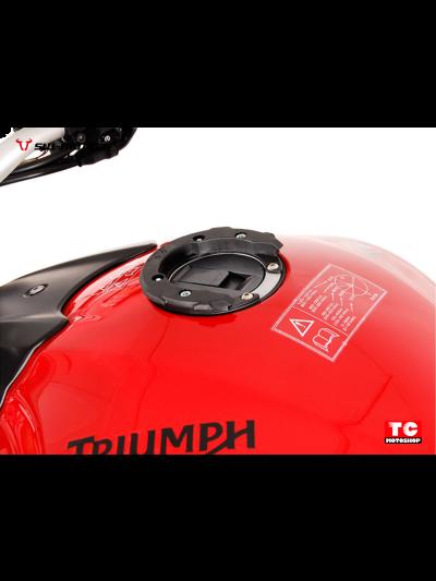 EVO TANKRING - SW MOTECH - Tank podkvica za motorje Triumph