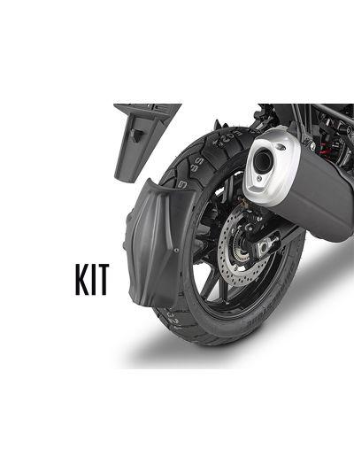GIVI RM3114KIT Kit za montažo zadnjega blatnika RM01, RM02 za Suzuki DL 1000 V-Strom (2017 - )