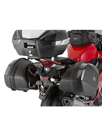 GIVI 1132FZ nosilec zadnjega kovčka za Honda VFR 800 F (2014 - 2019)