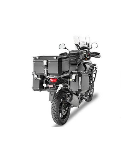 GIVI PL3105CAM Nosilci stranskih kovčkov za Suzuki DL 1000 V-Strom (2014-2017)