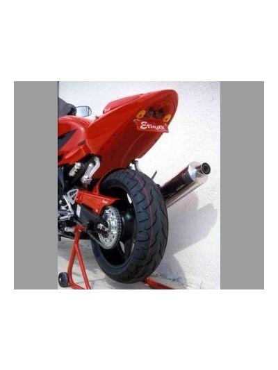 Ermax zadek za Hondo CBR 600 F 1999 - 2003 - nebarvan (brez smerokazov)