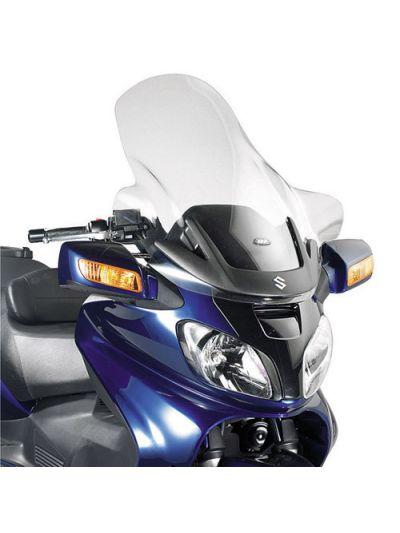 GIVI D263ST Povišan vizir za Suzuki Burgman 650 (2005 - 2012)