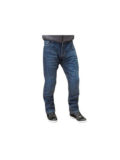 Moške jeans hlače LENOX WP modre