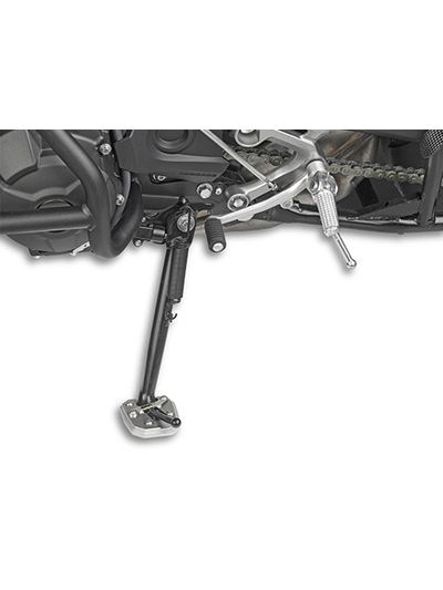 GIVI Aluminijasti nastavek za stransko tačko (Yamaha MT-09 Tracer, ...)