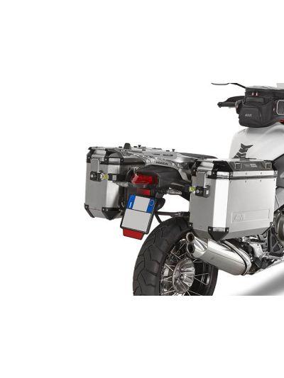 GIVI PLR1110CAM nosilec stranskih kovčkov Trekker Outback za Honda Crosstourer 1200 (2012-2018)