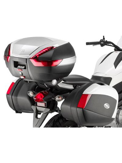 GIVI PLX1111 nosilec stranskih kovčkov za Honda NC700 / NC750 / NC700 X / NC750 X (2014 - 2015)