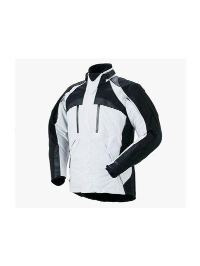 Motoristična tekstilna jakna RS Taichi Discovery