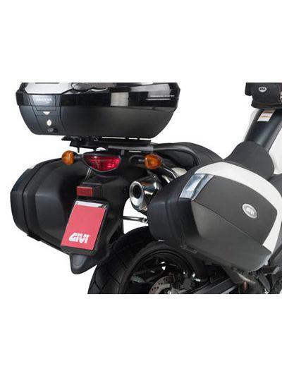 GIVI PLX3101 nosilci stranskih kovčkov za Suzuki V-Strom 650 (2011 - 2016)