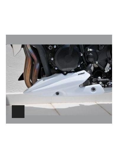 ERMAX spodnji spojler za Suzuki GSR 750 (2011 - 2016) - saten črna