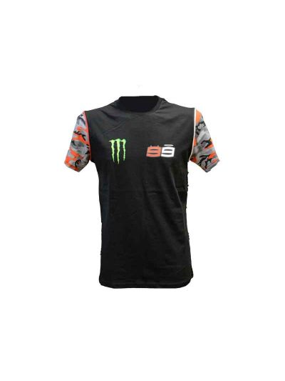 T-SHIRT majica J. Lorenzo Monster