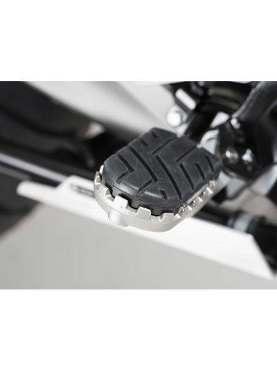 SW-MOTECH ION stopalke za BMW R1200GS LC/ADV (2013 - ) / BMW R1250GS/ADV (2018 - )