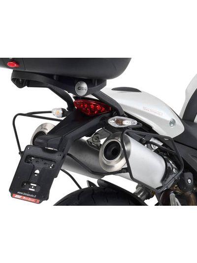 GIVI TE265 nosilec stranskih torb za Kawasaki Z 750 (2007 - 2014)